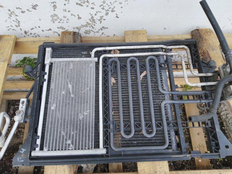 Радиатор кондиционера Bmw 5 Series E39 1997 (б/у)