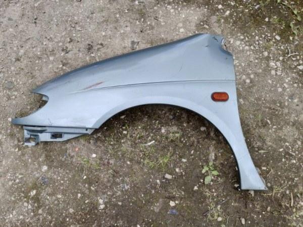 Крыло Renault Scenic 1996 переднее левое (б/у)