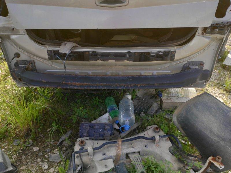 Усилитель бампера Renault Megane 2 СЕДАН задний (б/у)