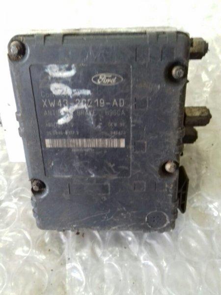 Блок abs Jaguar S-Type (б/у)