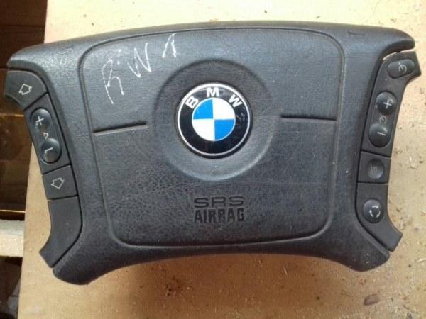 Подушка безопасности (airbag) Bmw 5 Series E39 (б/у)