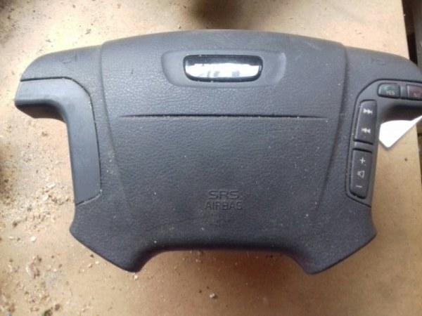 Подушка безопасности (airbag) Volvo Xc60 (б/у)