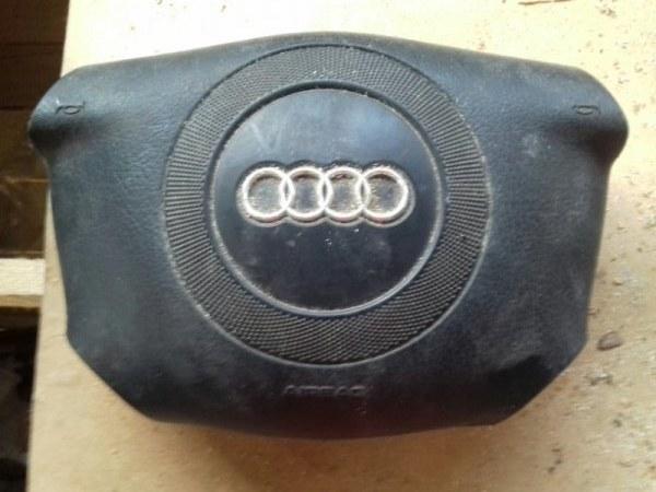 Подушка безопасности (airbag) Audi A6 C5 (б/у)