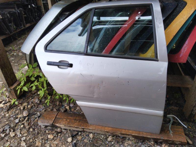 Дверь Seat Toledo 1991 задняя правая (б/у)