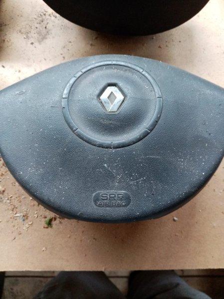 Подушка безопасности (airbag) Renault Megane 3 (б/у)