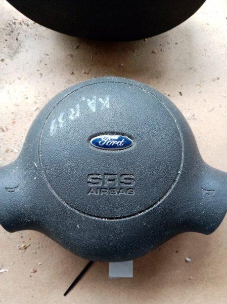 Подушка безопасности (airbag) Ford Ka (б/у)