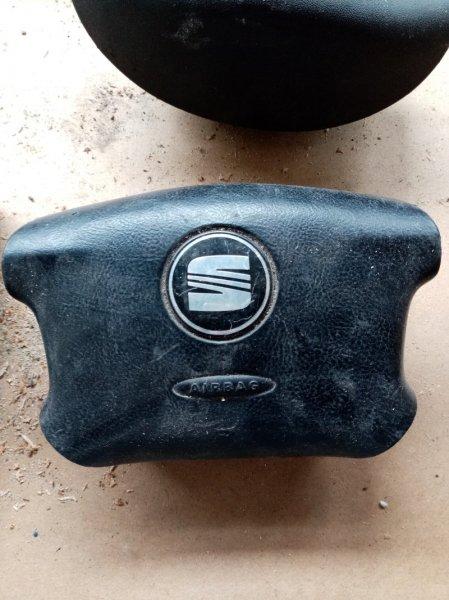 Подушка безопасности (airbag) Seat Alhambra (б/у)