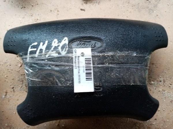 Подушка безопасности (airbag) Ford Mondeo 2 (б/у)