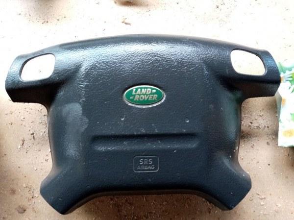 Подушка безопасности (airbag) Land Rover Discovery 2 (б/у)