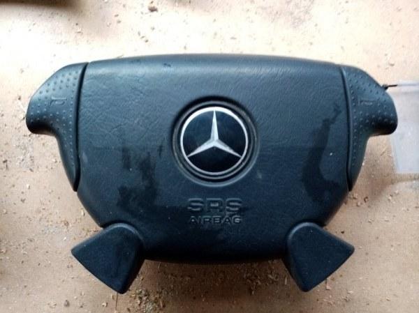 Подушка безопасности (airbag) Mercedes Benz C Class W202 1993 (б/у)