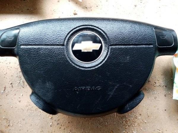 Подушка безопасности (airbag) Chevrolet Aveo T250 2000 (б/у)
