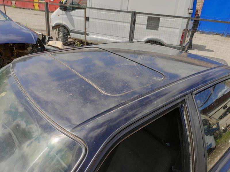 Крыша Audi 80 B3 1.6 1986 (б/у)