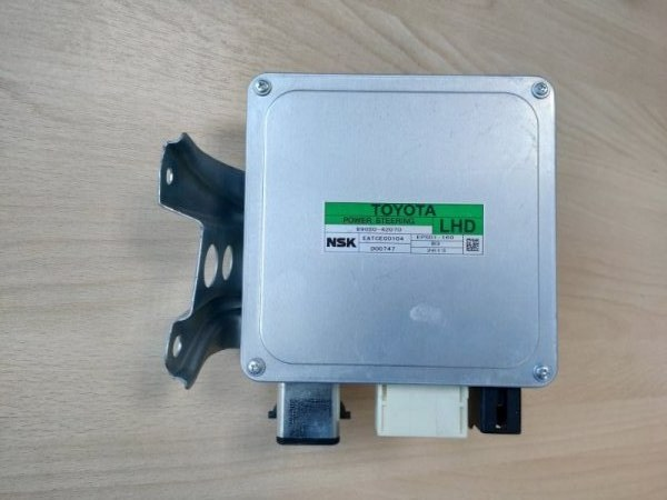 Электронный блок управления Toyota Rav 4 XA30 РЕСТАЙЛИНГ 2.0 2010 (б/у)