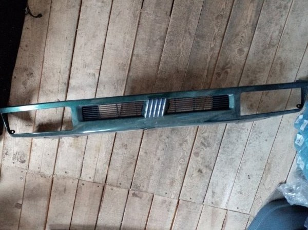 Решетка радиатора Fiat Ulysse 1995 (б/у)