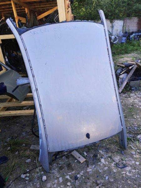 Крыша Skoda Octavia 1U (б/у)
