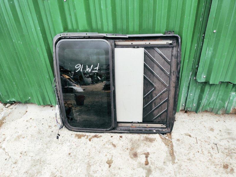 Люк в крышу Ford Mondeo 2 (б/у)