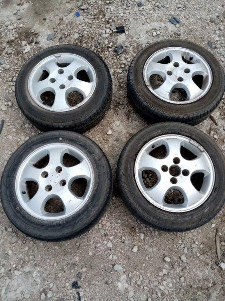Диск колесный Opel Astra G (б/у)