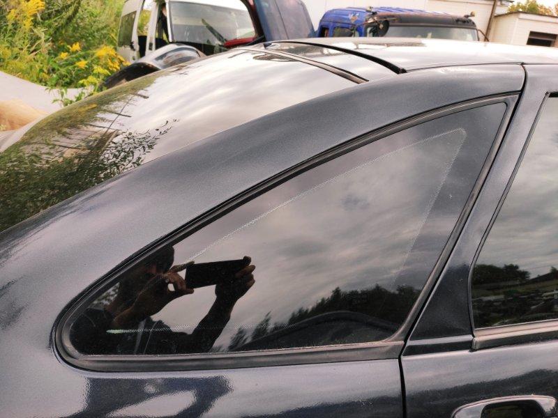 Стекло кузовное Lada (Ваз) 2172 ХЭТЧБЕК 5ДВ. 1.6 2007 заднее правое (б/у)