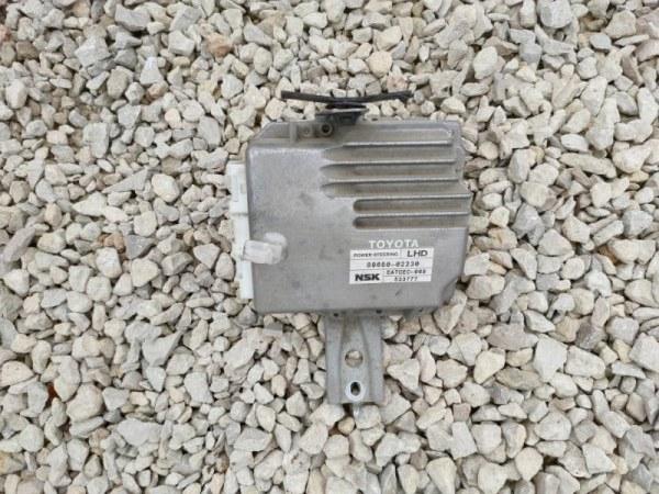 Электронный блок управления Toyota Corolla СЕДАН 1.8 2003 (б/у)