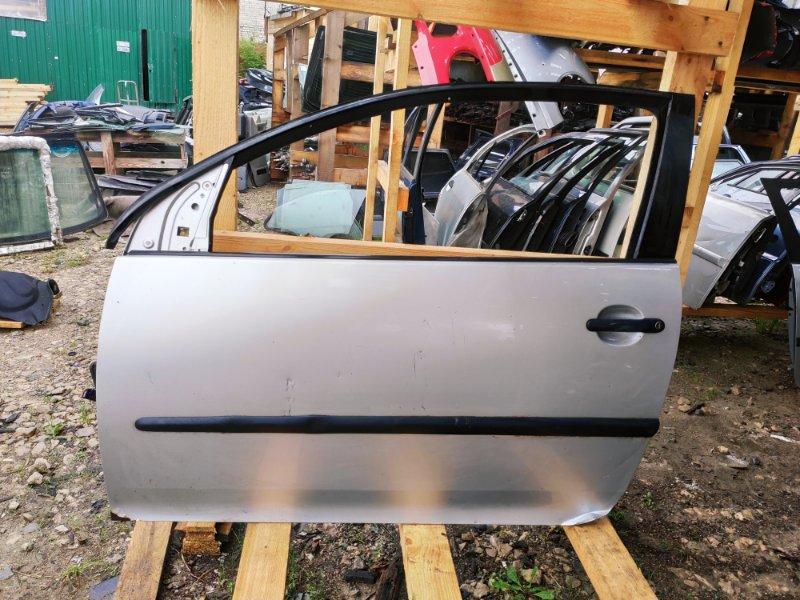 Дверь Volkswagen Golf 5 ХЭТЧБЕК 3ДВ. передняя левая (б/у)