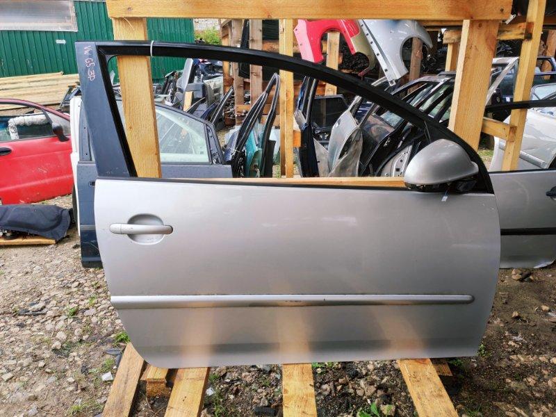Дверь Volkswagen Golf 5 ХЭТЧБЕК 3ДВ. передняя правая (б/у)