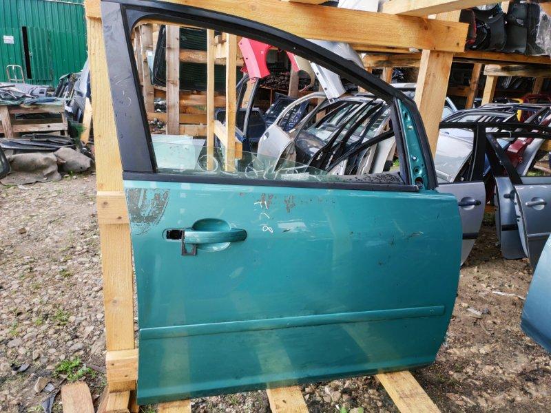 Дверь Ford C Max передняя правая (б/у)