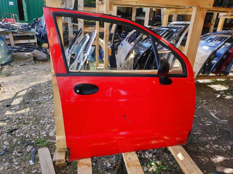 Обшивки дверей Daewoo Matiz 2005 купить в Смоленской области с ... | 600x800