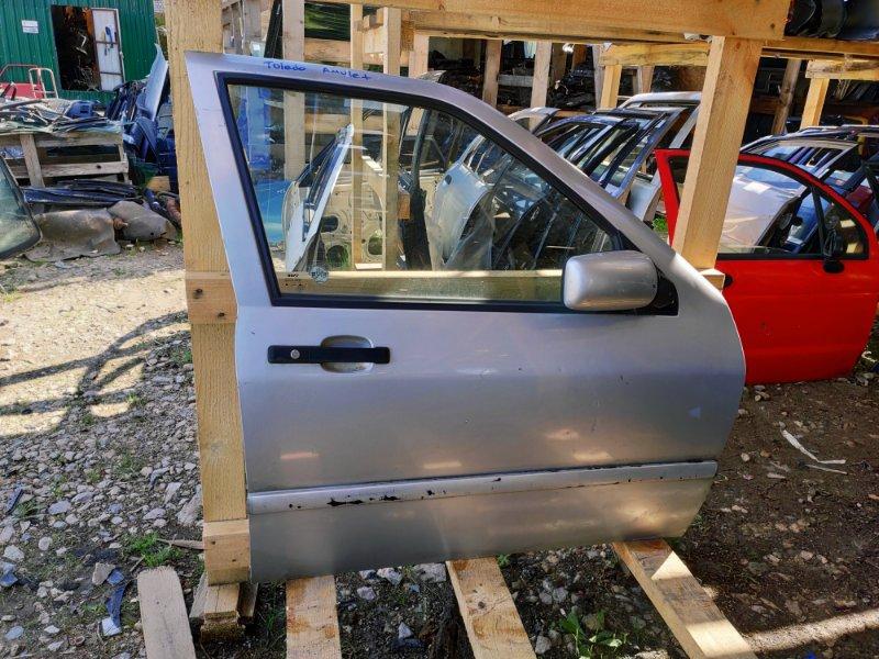 Дверь Seat Toledo передняя правая (б/у)