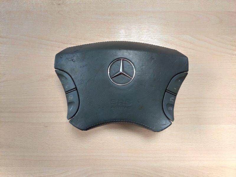 Подушка безопасности (airbag) Mercedes Benz S Class W215 (б/у)