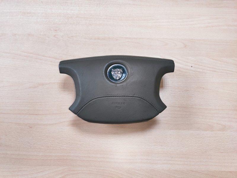 Подушка безопасности (airbag) Jaguar S-Type X200 (б/у)