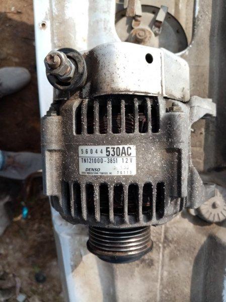 Генератор Газ 3102 СЕДАН 2.4 1992 (б/у)