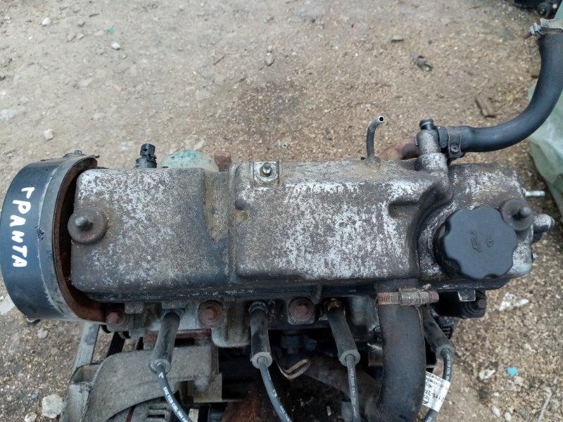 Двигатель Lada (Ваз) 2190 СЕДАН 1.6 2011 (б/у)