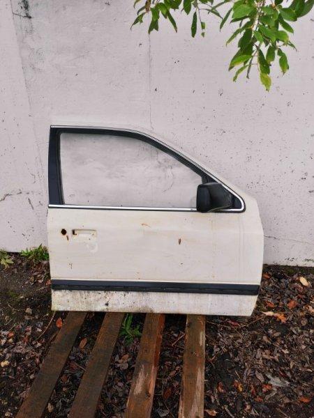 Дверь Ford Scorpio передняя правая (б/у)