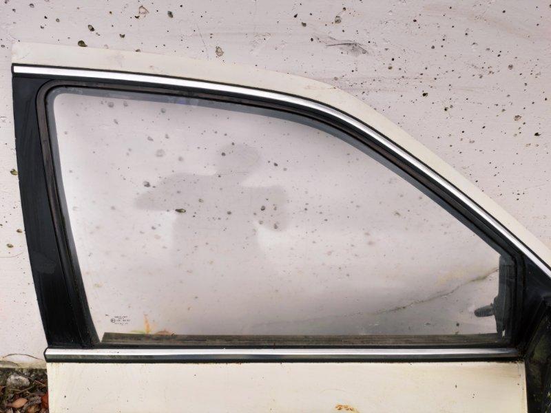 Стекло дверное Ford Scorpio переднее правое (б/у)