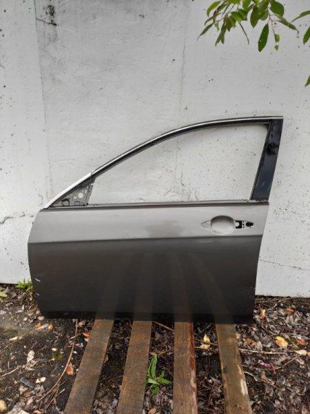 Дверь Honda Accord 7 передняя левая (б/у)