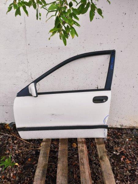Дверь Volvo S40 передняя левая (б/у)