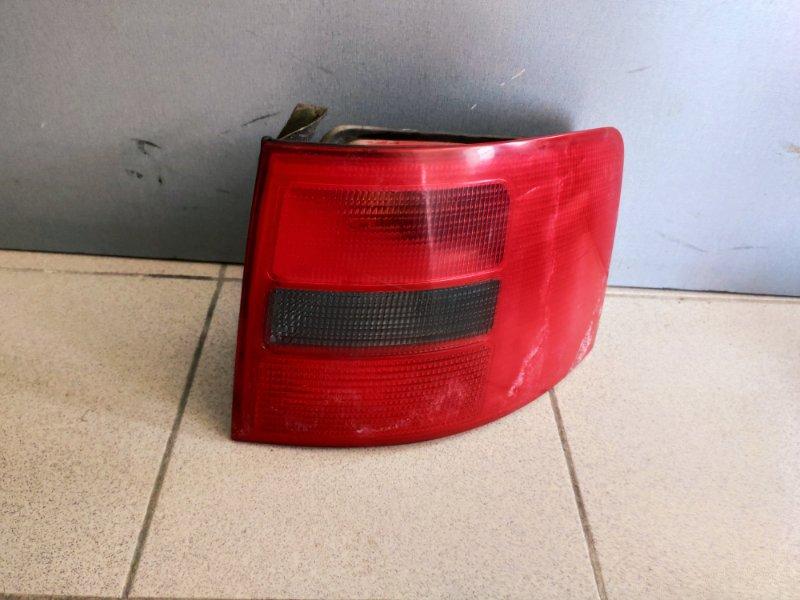 Фонарь Audi A6 C5 задний правый (б/у)