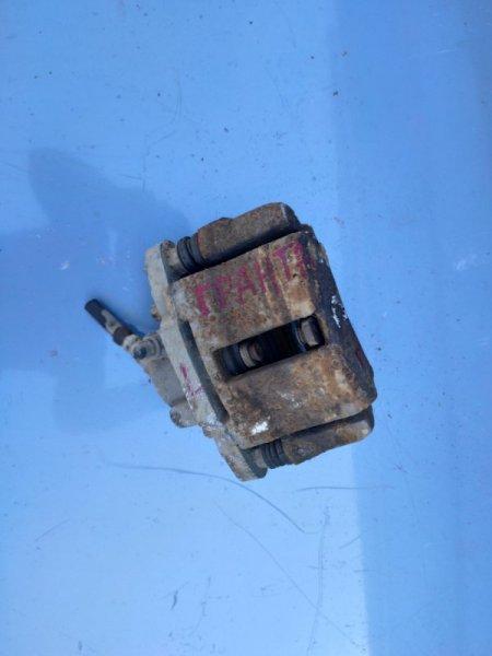 Тормозной суппорт Lada (Ваз) 2190 СЕДАН 1.6 2011 передний левый (б/у)