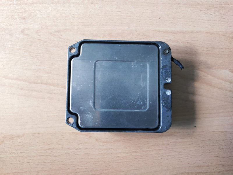 Электронный блок управления Opel Astra G X20XEV (б/у)