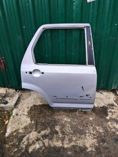 Дверь Honda Cr-V 2 задняя правая (б/у)