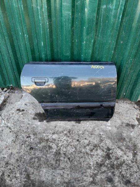 Дверь Audi 100 C4 задняя правая (б/у)