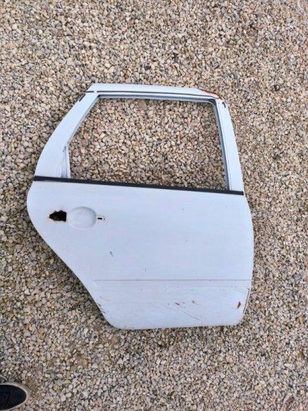 Дверь Lada (Ваз) 2190 задняя правая (б/у)