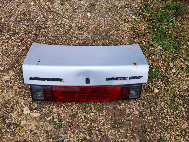 Крышка багажника Lada (Ваз) 2110 (б/у)