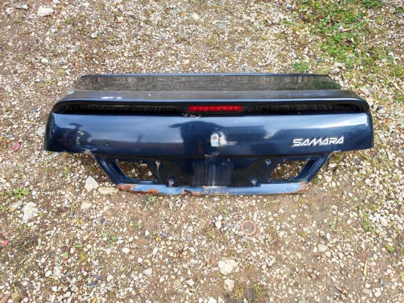 Крышка багажника Lada (Ваз) 2115 (б/у)