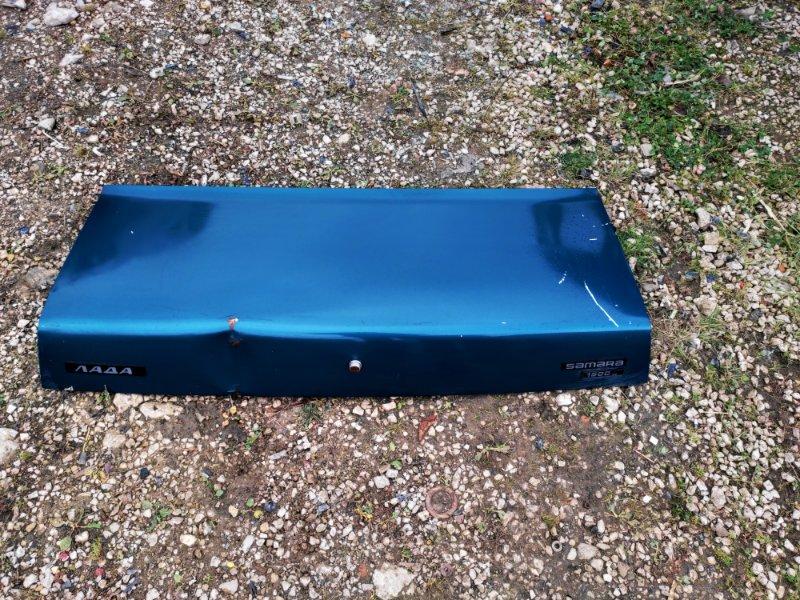 Крышка багажника Lada (Ваз) 21099 (б/у)
