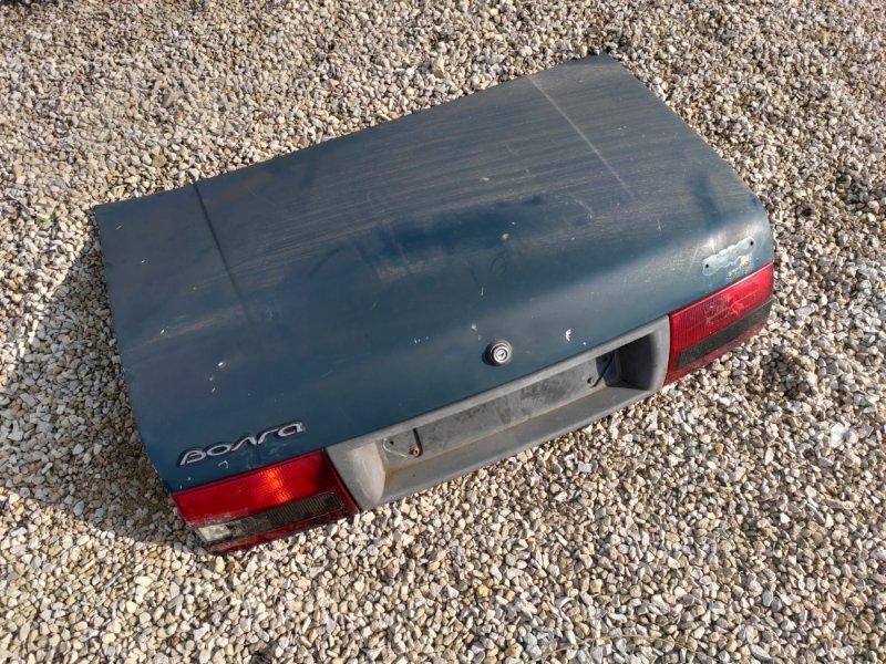 Крышка багажника Газ 3110 (б/у)
