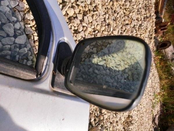 Зеркало заднего вида Lada (Ваз) 1111 переднее правое (б/у)