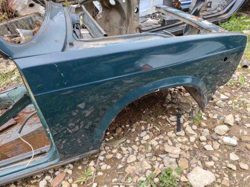 Крыло Lada (Ваз) 2104 переднее правое (б/у)