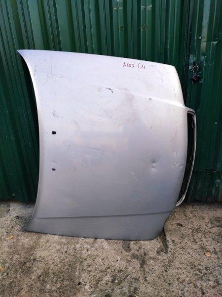 Капот Audi 100 C4 (б/у)