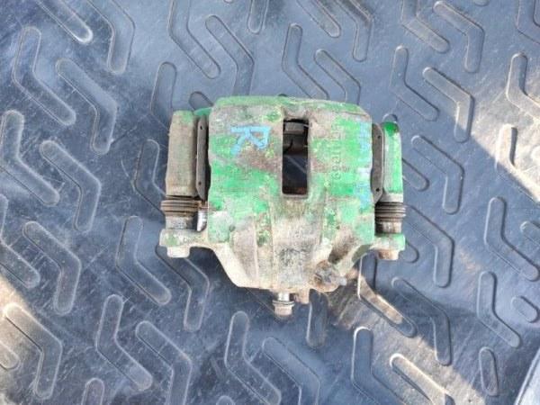 Тормозной суппорт Hyundai Matrix 1.6 передний правый (б/у)